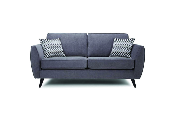 Phil 3 Seater Sofa