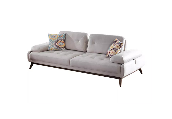 Pralin 3 Seater Sofa