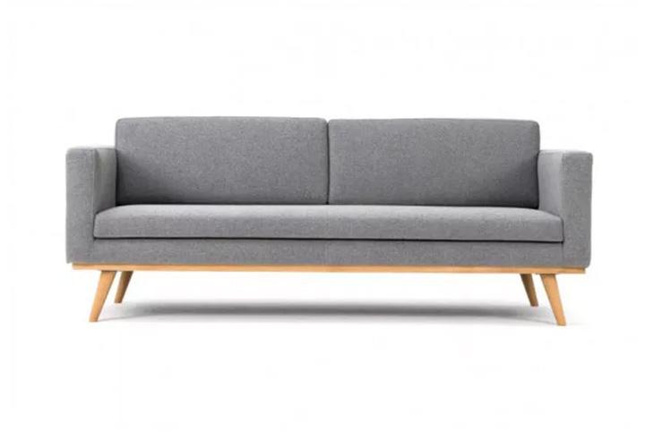 Buy Zara 3 Seater Sofa Ediy In