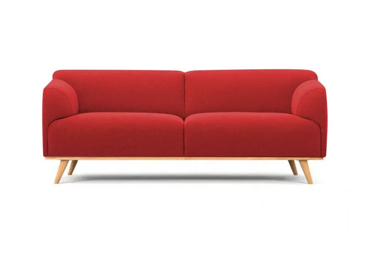 Athos 2 Seater Sofa