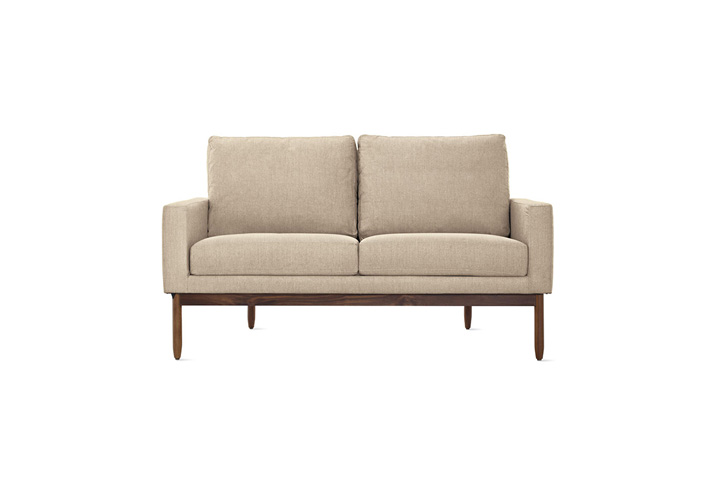 Edgar 2 Seater Sofa