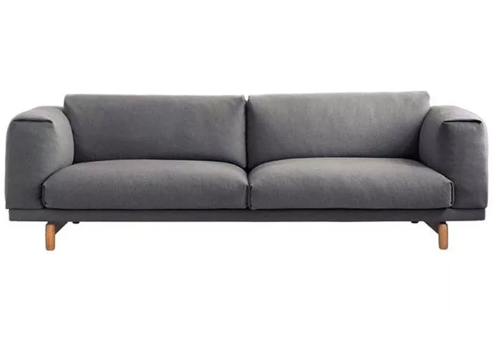 Rafter 2 Seater Sofa