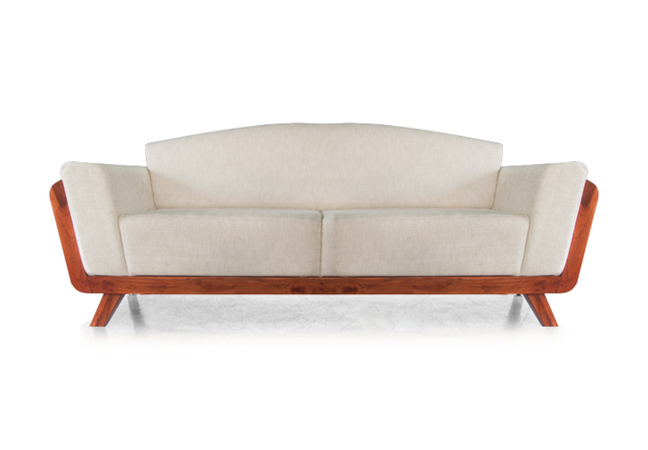 Strip 2 Seater Sofa