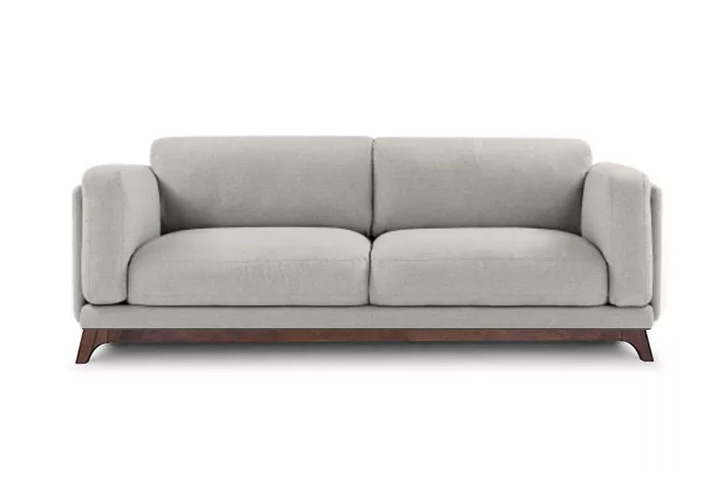 Zag 2 Seater Sofa