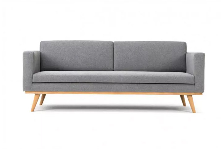 Zara 2 Seater Sofa