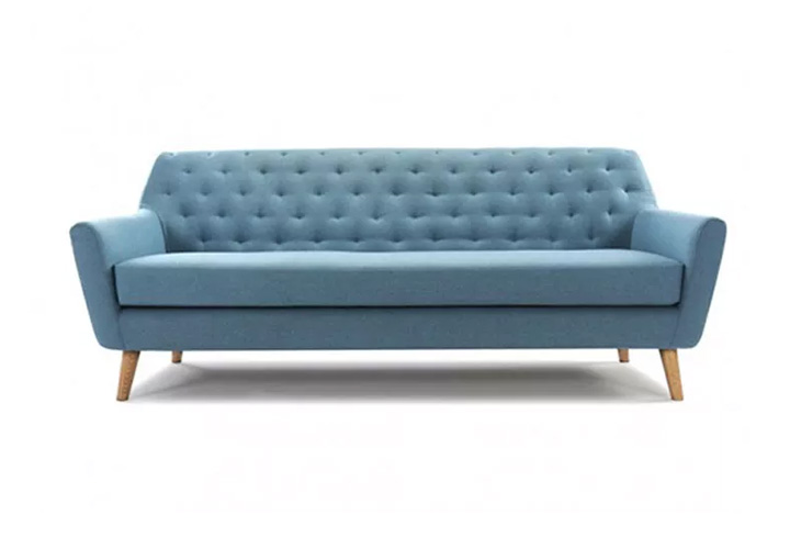 Colombo 2 Seater Sofa