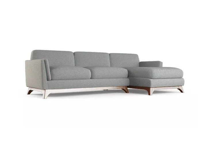 Boston Sectional Sofa