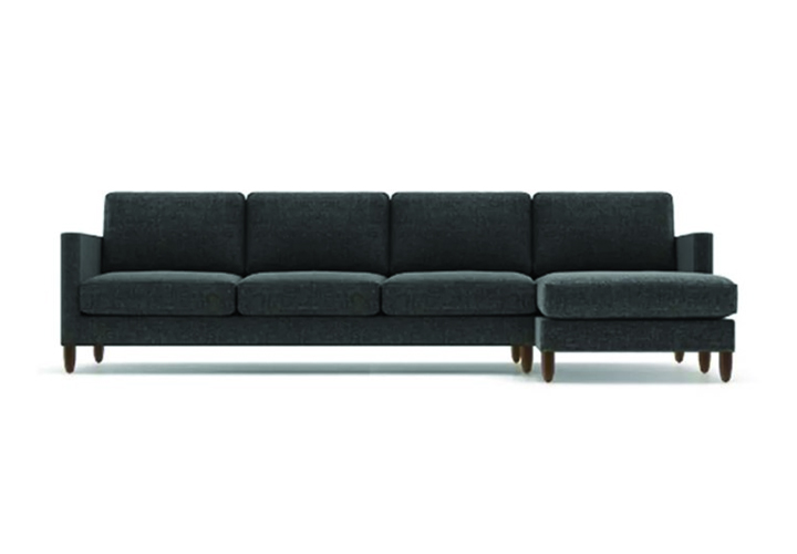 Boxer 4 Seater Sectional