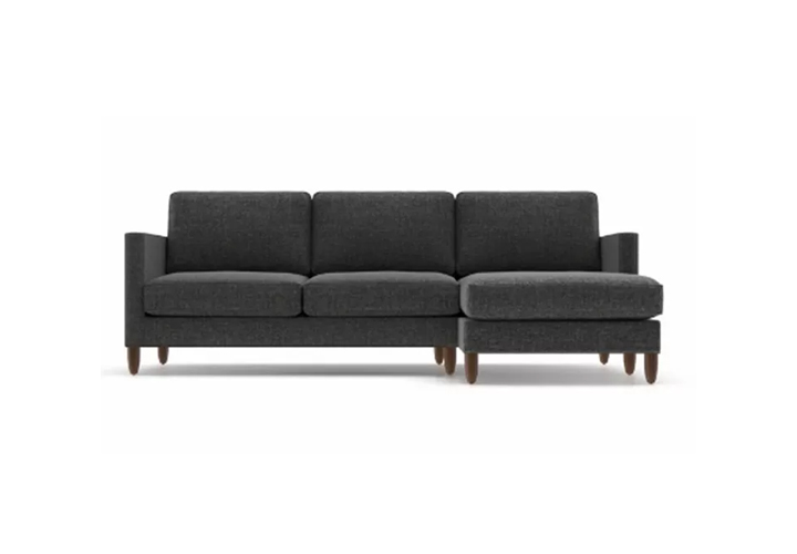 Boxer Sectional Sofa