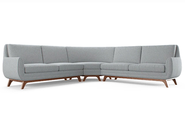 Matty Sectional Sofa