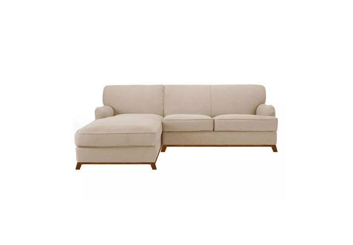 Sander Left Sectional Sofa