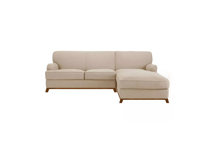 Sander Right Sectional Sofa