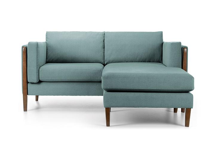 Buy matty sectional sofa ediyin for Sectional sofa hyderabad